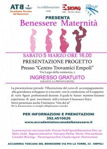 benessere gravidanza