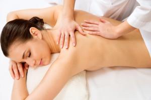 massaggio energetico