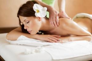 massaggio lomi lomi o hawaiano