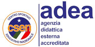 agenzia didattica certificata csen