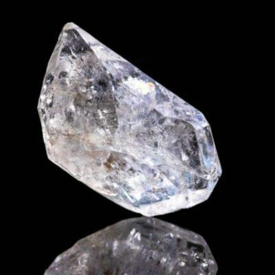 Le proprietà del Cristallo Herkimer